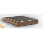 BOX - BAZA BALTIC FLEX SENACTIVE STANDARD 80x200 cm